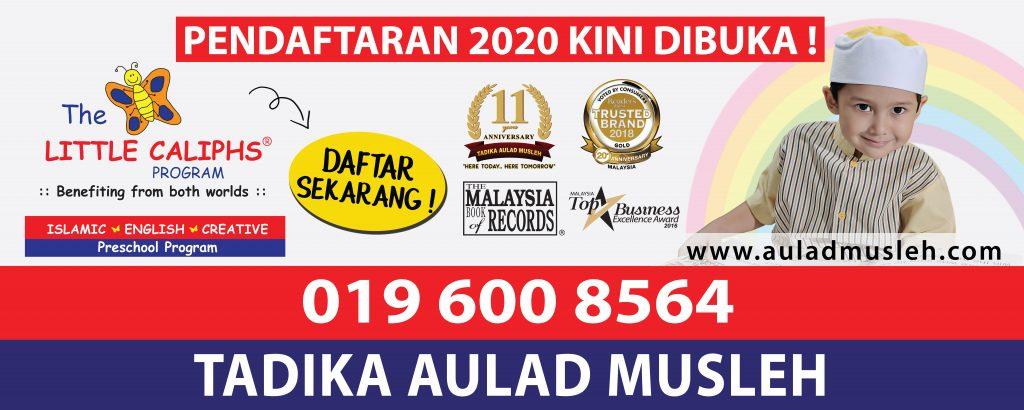 registration-online-tadika-aulad-musleh