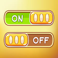 switch-on-switch-off